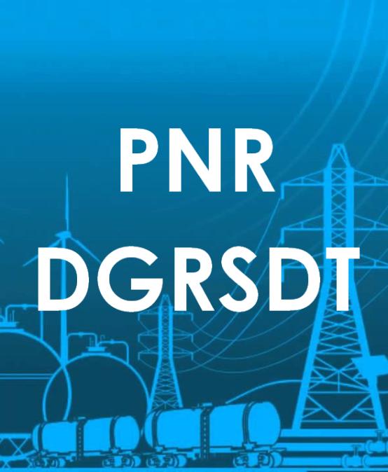 PROJETS DE RECHERCHE PNR/ DGRSDT